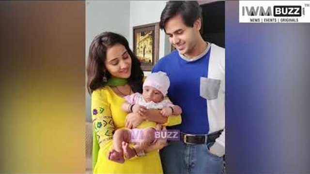 Yeh Un Dinon Ki Baat Hai: Sameer and Naina blessed with a baby girl