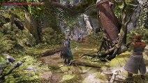GreedFall - Trailer aperçu du gameplay