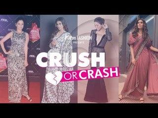 Crush Or Crash: Trending TV Celebs Of The Week - Episode 67 - POPxo Fashion