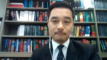 Hong Kong lawyer claims prosecution of protesters is politically motivated