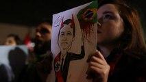 Au Brésil, le remaniement de la Commission sur les victimes de la dictature militaire passe mal