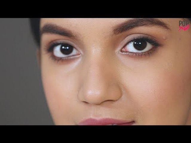 How To Get The Natural Makeup Look   MakeUp Tips & Ideas   Tutorials - POPxo Beauty