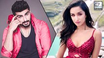 Arjun Kapoor Makes Fun Of Shraddha Kapoor On Social Media