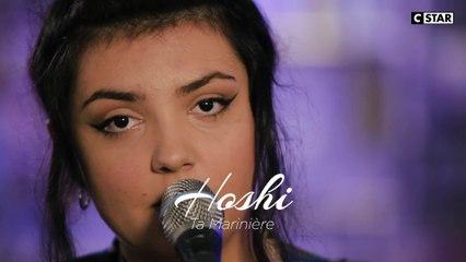 Hoshi - Ta Marinière | LIVE HORS CADRE