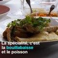 Le Vallon des Auffes, un petit coin de paradis en plein cœur de Marseille