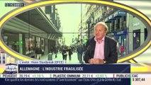 Plusieurs indicateurs confirment le ralentissement économique de l'UE - 07/08