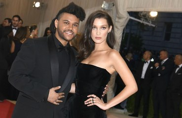 The Weeknd ve Bella Hadid hala birlikte!