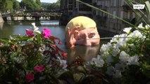 Trump se hunde en el río por negar el cambio climático