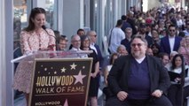 Lana Del Rey honours Guillermo del Toro at Walk Of Fame Star Ceremony