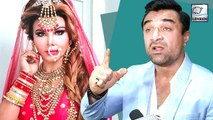 Ajaz Khan's Shocking Comment's On Rakhi Sawant Marriage