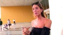 La novia de Kiko Matamoros, Marta López, revela cómo ha ido la operación
