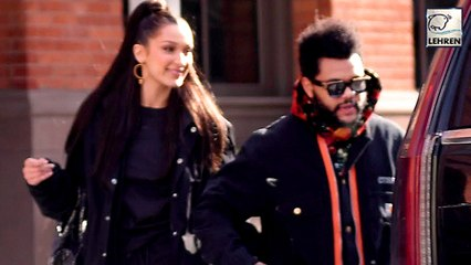 Bella Hadid & The Weeknd Split Again After Reconciling Romance