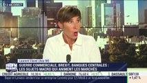Le marché européen à la hausse, jusqu'à quand ? - 07/08