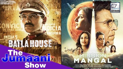 Will Batla House BEAT Mission Mangal at the Box Office ?