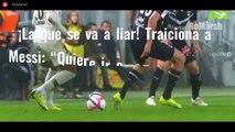"""¡La que se va a liar! Traiciona a Messi: """"Quiere ir con Zidane"""" (y es la bomba de Adidas y Florentino Pérez)"""