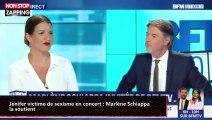 Jenifer victime de sexisme en concert : Marlène Schiappa la soutient
