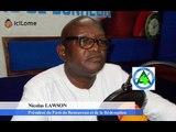 Nicolas Lawson : « Le Togo n'a pas besoin de la nouvelle monnaie panafricaine Eco »