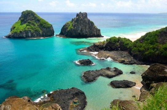 Las playas más lindas del mundo