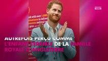 Prince Harry sous l'influence de Meghan Markle ? Un expert l'affirme