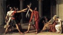 ¿Quiénes eran los Horacios