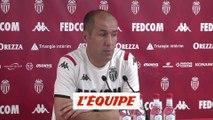 Jardim «Falcao ? Je veux qu'il reste» - Foot - L1 - Monaco