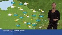 La météo de ce jeudi 8 août en  Lorraine et Franche-Comté