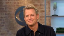 """Greg Kinnear on preparing to play California Innocence Project attorney for """"Brian Banks"""""""