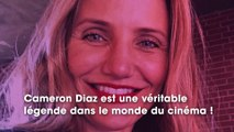 Cameron Diaz n'est pas près de refaire du cinéma car elle se consacre au bien-être