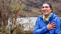 Indigenous Heroes: Yaku Pérez