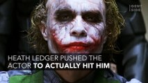 The Dark Knight: Christian Bale's Testimony That Proves Heath Ledger Was Completely Crazy (And Amazing)