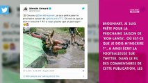 Koh-Lanta : Wendie Renard bientôt au casting ? La Bleue interpelle Denis Brogniart