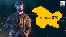 Bollywood Filmmakers In A Race To Grab Film Titles On Article 370