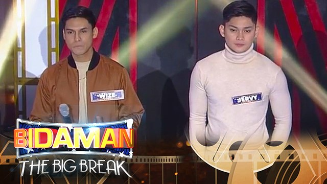 Wize Estabillo and Jervy delos Reyes earn spots for the Grand Finals | It's Showtime BidaMan