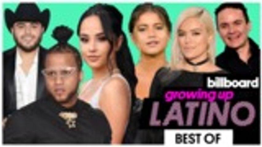 The Riveras, Karol G & More 'Growing Up Latino' Highlights   Billboard