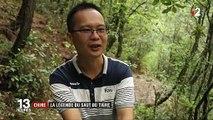 Chine : le saut du tigre, l'un des plus beaux canyons du monde
