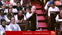 VIDEO  Rajya Sabha Passed Jammu and Kashmir Act 370  Amit Shah  #Article370  YOYO TV Kannada
