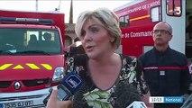 Ardèche : des incendies ravagent 90 hectares de végétation