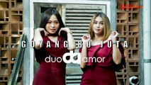 Duo Amor - Goyang 80 Juta (Official Music Video)