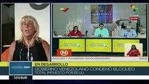 Reporte 360: Venezuela denuncia bloqueo total impuesto por EEUU