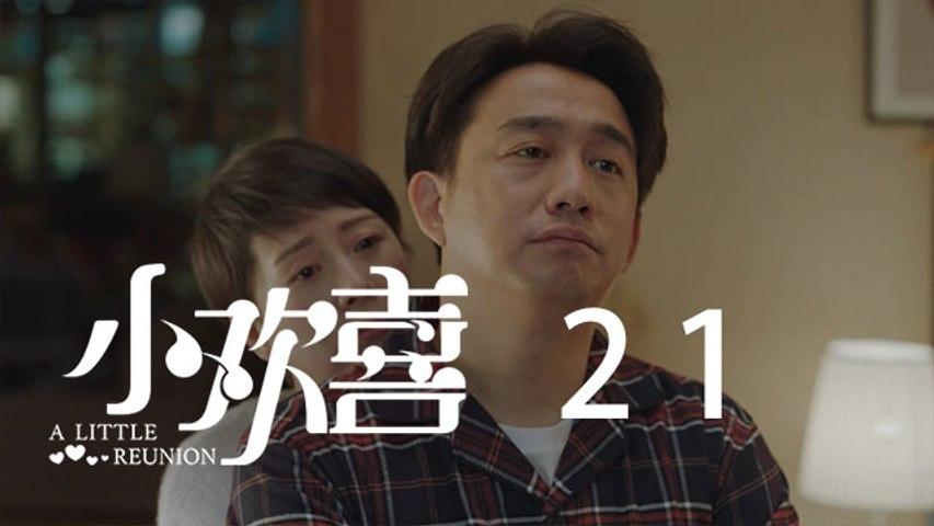 小歡喜 21 | A Little Reunion 21(黃磊、海清、陶虹等主演)
