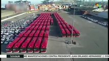 Impacto Económico: Venezuela repudia bloqueo total de EEUU