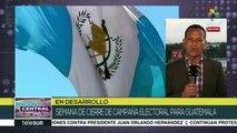 Edición Central: Venezuela denuncia bloqueo total impuesto por EEUU