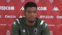 Monaco - Henrichs dément les rumeurs sur son départ