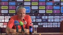 Sparta Prag-Trabzonspor maçına doğru - Vaclav Jilek - PRAG
