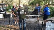 Jumanji Leopard Vet Update