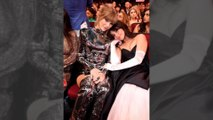 Camila Cabello soutient son amie Taylor Swift dans sa bataille contre Scooter Braun