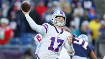 Buffalo Bills Preview: Josh Allen Can Run But His Passing Ability Remains a Mystery