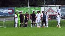 LIVE: Alanyaspor vs Brescia Calcio (2)