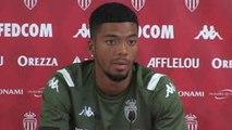 """Allemagne - Henrichs : """"Je veux jouer pour l'équipe première"""""""