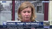 """""""Ses propos ont été douloureux pour beaucoup de gens dans notre ville"""", explique la maire de Dayton alors que Donald Trump doit se rendre sur place"""